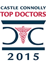 castle connolly top doctor award