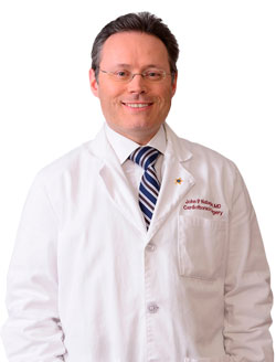 The Heart Institute, John Paul Nabagiez, M.D.